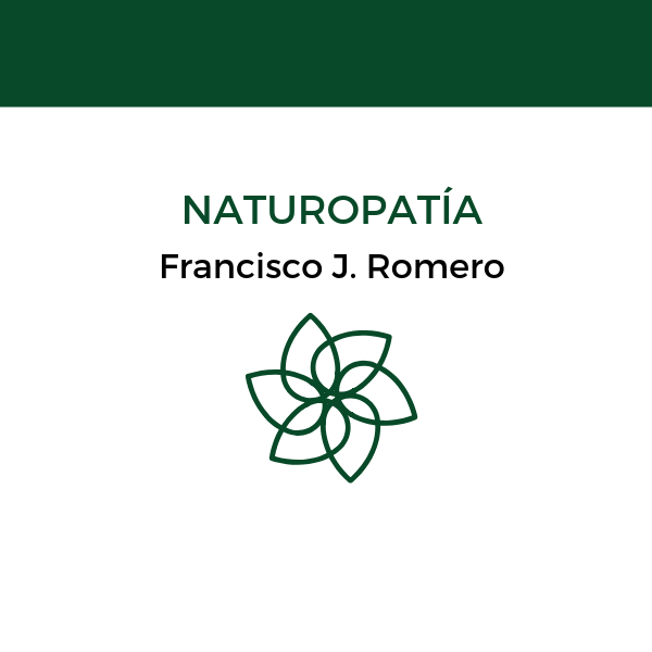 Naturopatía